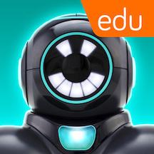 Cue app icon