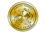 Parents Gold Choice Award