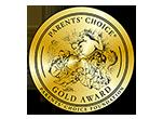 Parents Gold Choice Award