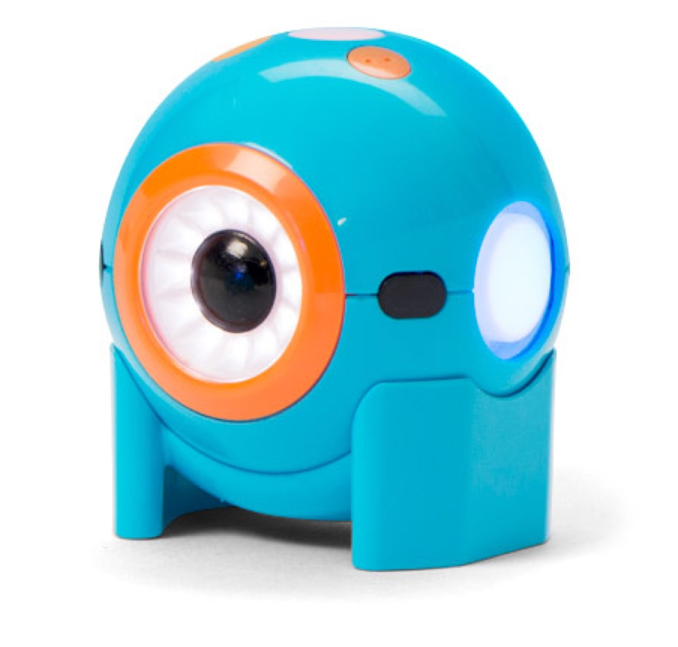 Dot Coding Robot