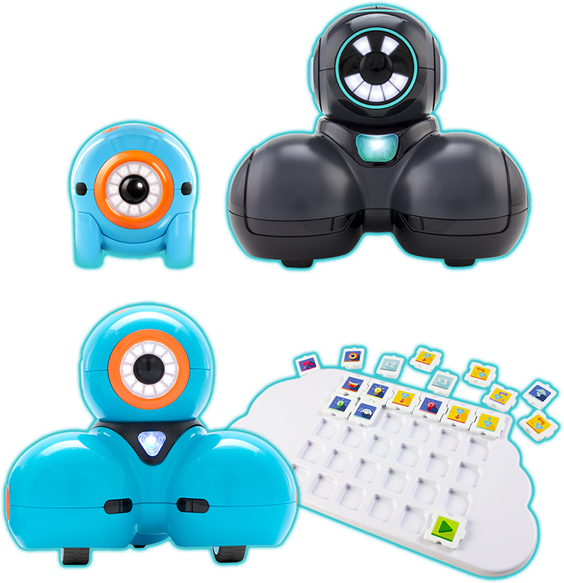 Wonder Workshop Robots