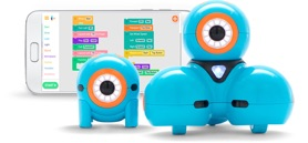 Dash and Dot with Tablet