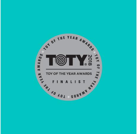 TOTY Award